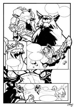 Comic test page2