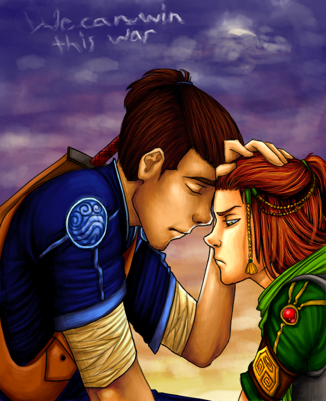 We Can Win This War by yourcommonmuggle