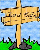 Yard Sale! by Vivacia18