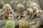 Totoro Dragon