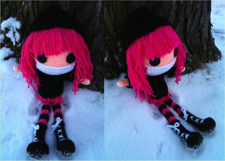 Lala Doll by Vivacia18