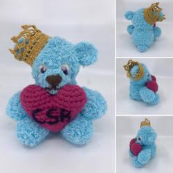 Goodbye, Blue Bear