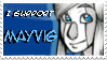 + I-support-MayVig stamp + by Sevenlole