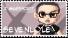 + I-support-Sevenlole stamp + by Sevenlole