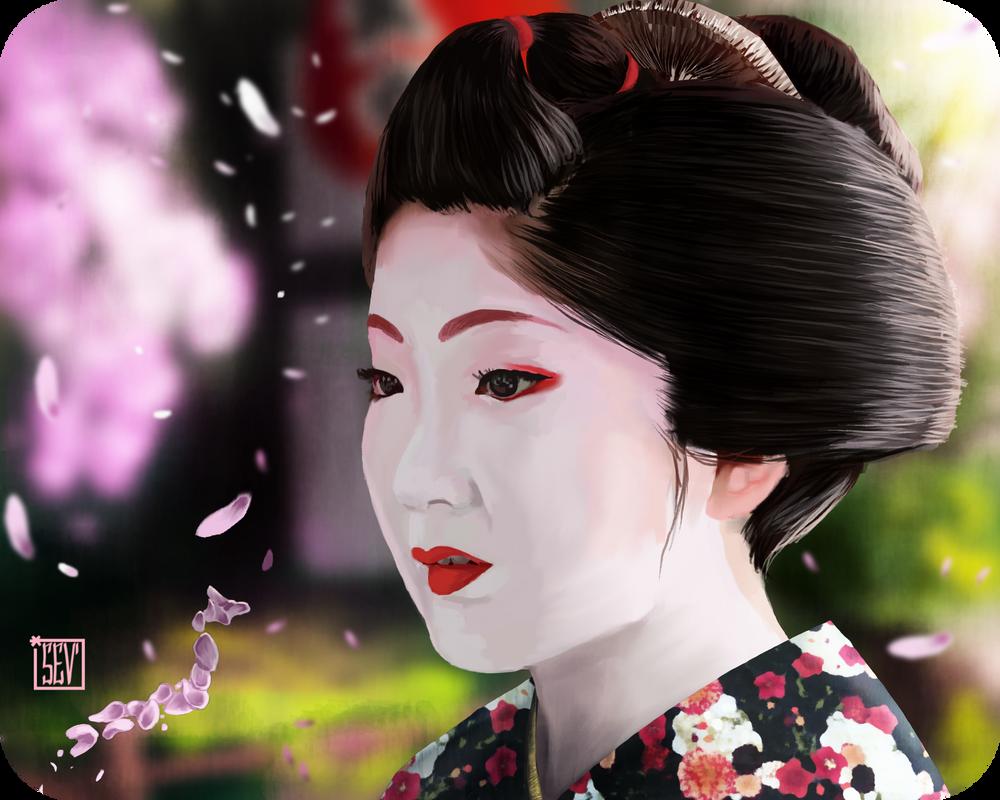 +Spirit of Japan + by Sevenlole