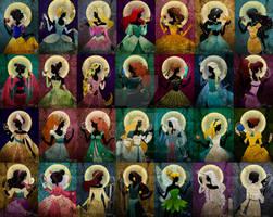 .crystal princess collection