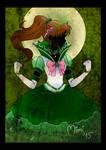 .eternal princess sailor jupiter