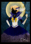 .eternal princess sailor uranus