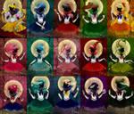.eternal crystal princess collection