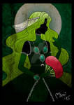 .crystal princess esmeraude