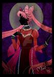 .crystal black lady