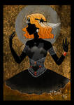 .crystal princess mimete