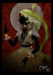 .crystal princess sailor phi by mimiclothing