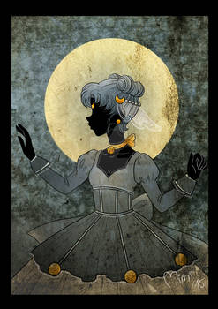 .crystal princess diana