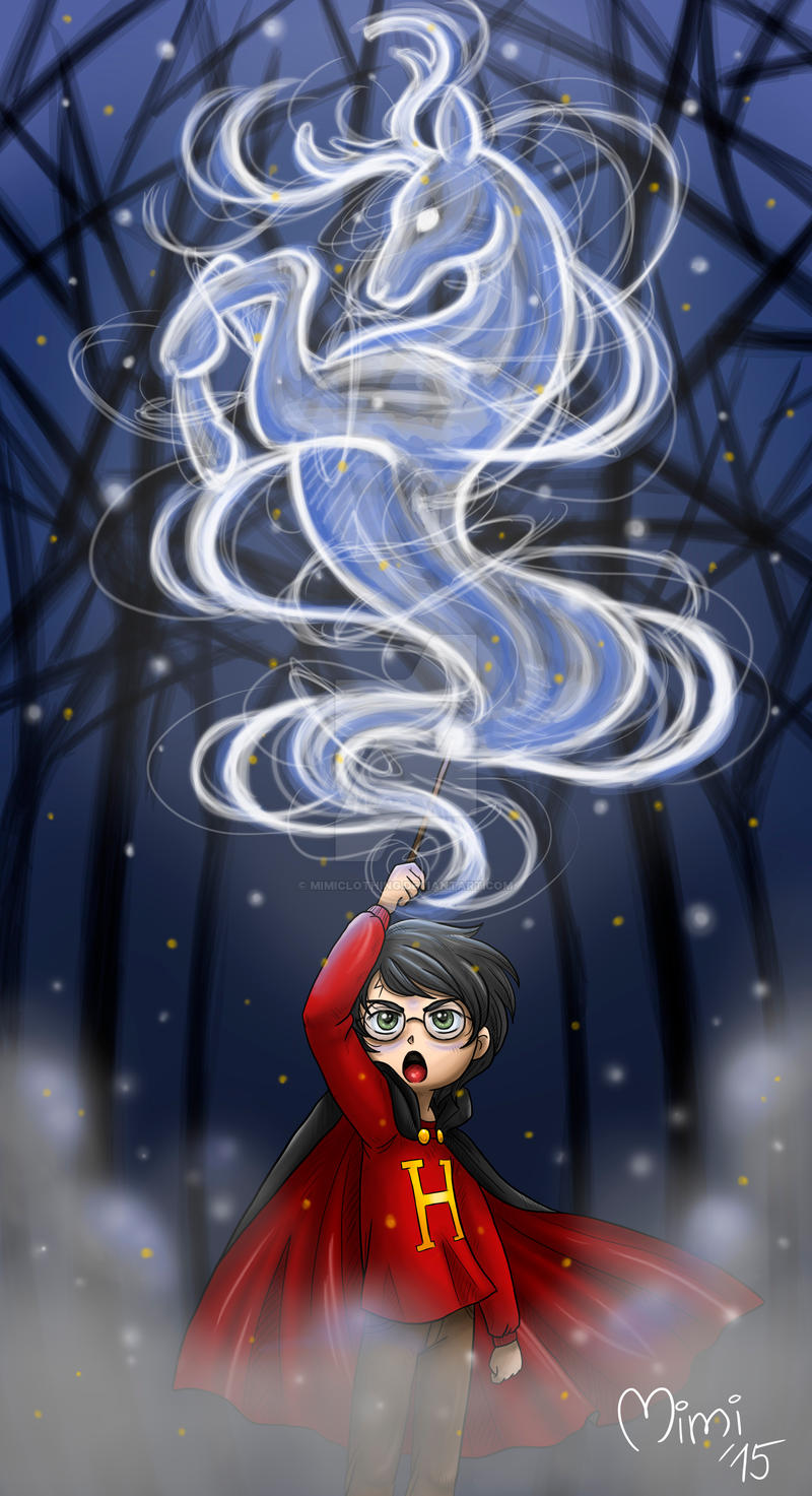 Expecto Patronum By Mimiclothing Expecto Patronum By Mimiclothing