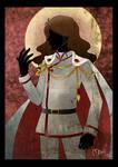 .crystal prince nephrite