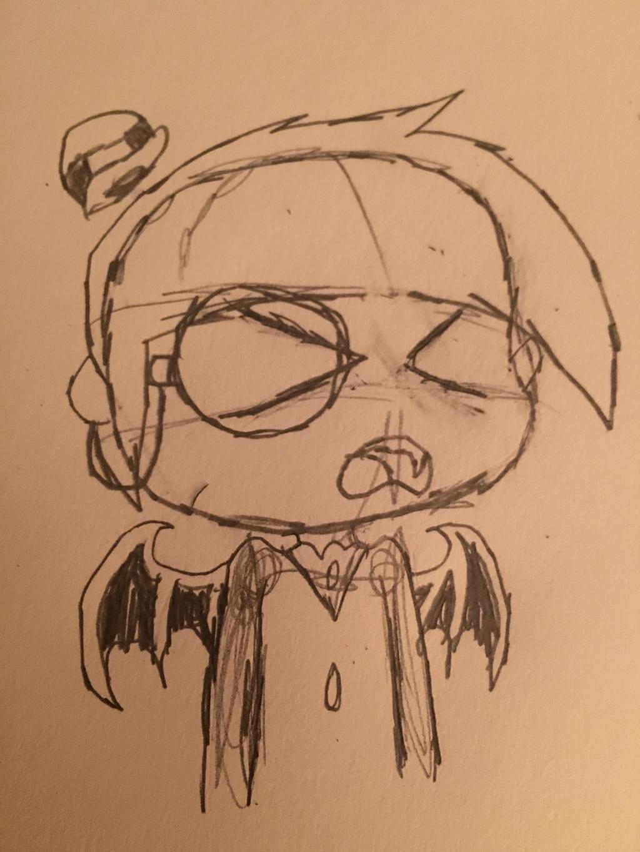 Anti-Cosmo Emoji thing by OctoWeeb