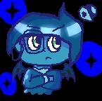 The cute anti-fairy  by MegTheOddFan09