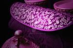 purple glitter n black by sunanda-narayan