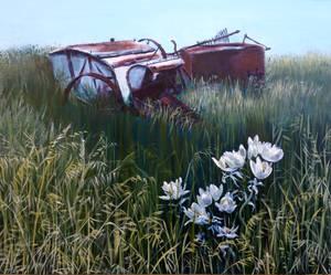 Elegy For Forgotten Harvests