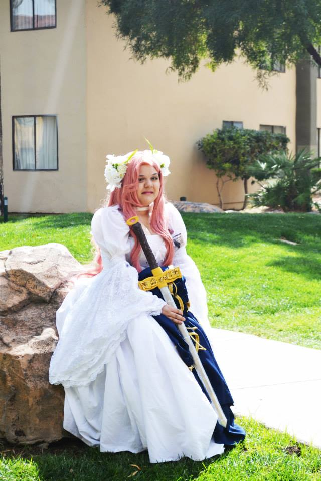 Euphemia Li Britannia by 0CellarDoll0