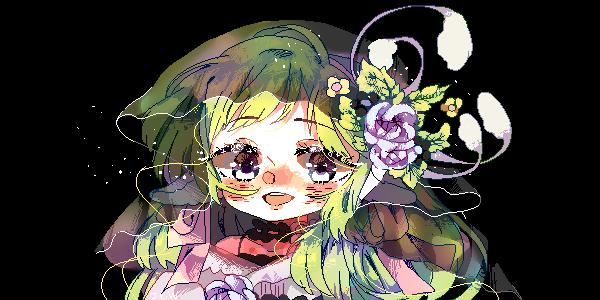 .:COMMISH:.Yukiko by JoJoBania