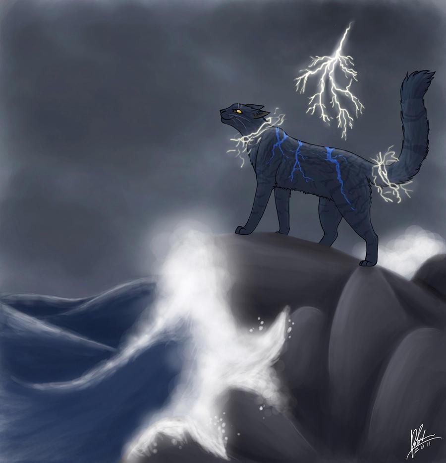 Thunderstruck by RuckusRufus