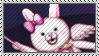 Usami Stamp by QueenMandi