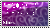 Stars Stamp by QueenMandi