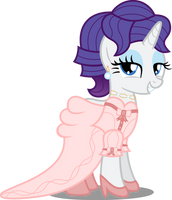 Victorian Rarity by AtomicMillennial