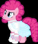 Ponies of the Future - Pinkie Pie