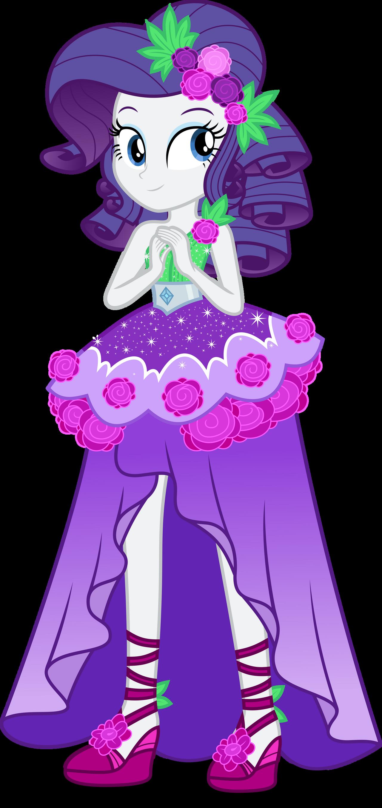 Little Girl Purple Dress Shoes