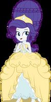 A Properly Dressed Lady