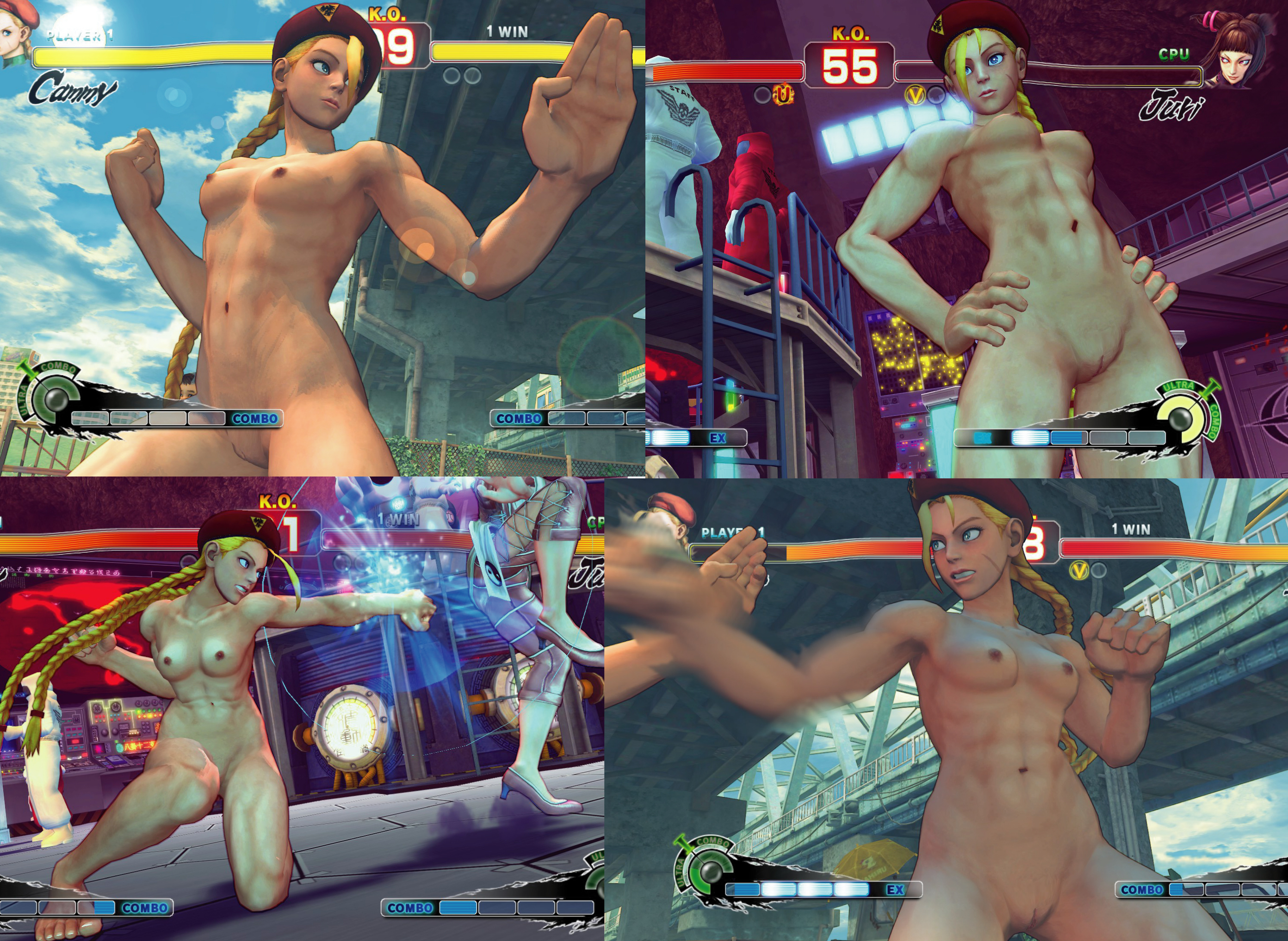 Sfxt nude mods xxx photos