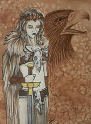 Manadag the Brave by Manadag