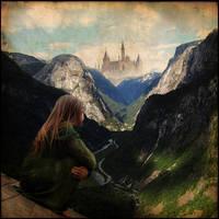 - Fairytale - by StahrSkrayper07