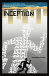 INCEPTION poster E