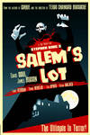 Salems Lot POSTER