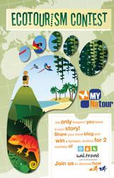 Ecotourism Contest POSTER