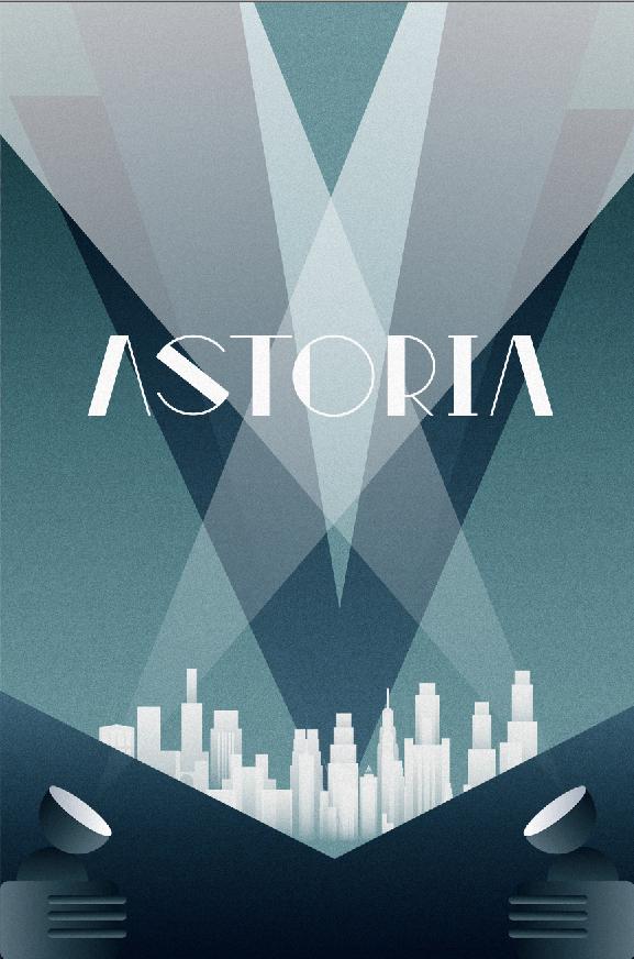 Astoria Casino by rodolforever