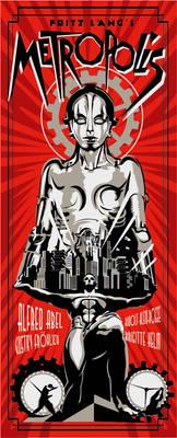 Metropolis RED PRINT