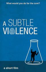 A Subtle Violence TEASER ART by rodolforever