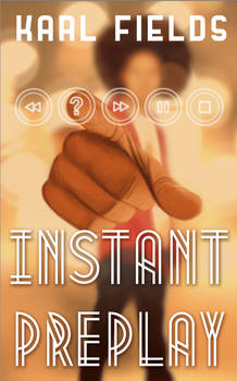 Instant Preplay cover 2.0