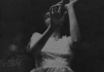 sleep paralysis by mademoiselle-necro