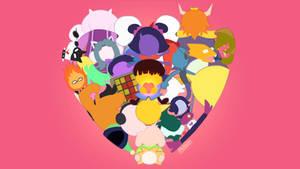 Undertale - Pure Heart