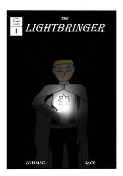 Lightbringer 01 - Cover