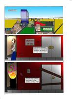 Lightbringer 01 - Page 1 by Linkara