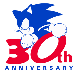 Sonic is 30