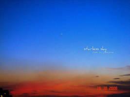 starless sky by LeightonLee