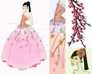 Sakura Inspired